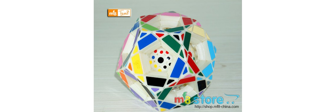 Multi Dodecahedron