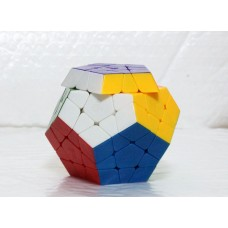 Megaminx III