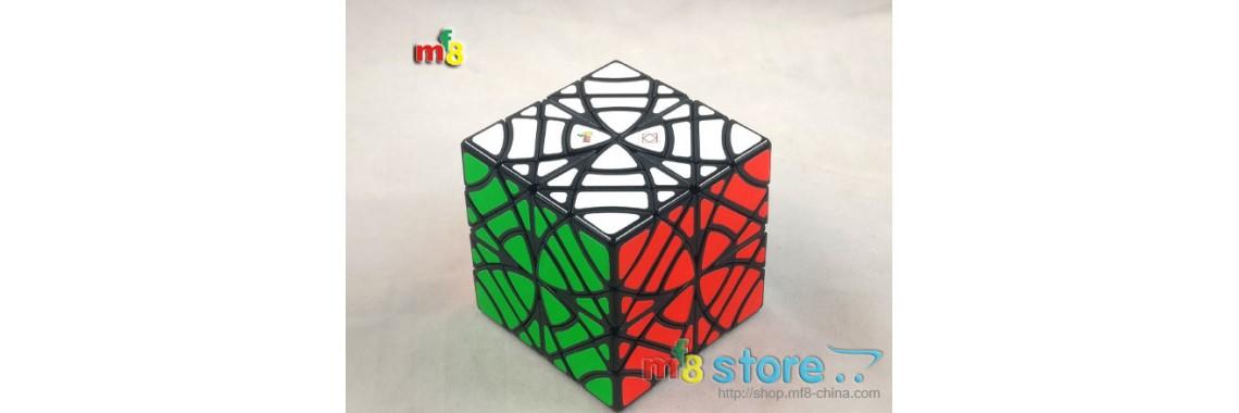 Twins Cube
