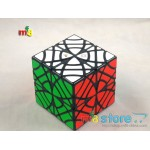 Twins Cube (Skewb version)