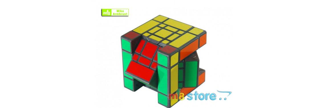 Son-Mum Cube