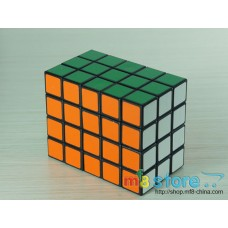 3x4x5